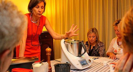 ThermomixClub Workshop